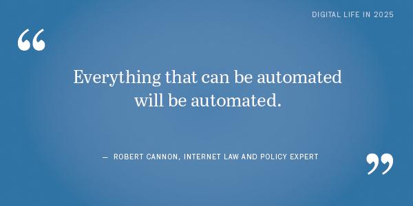 Future of AI/robotics