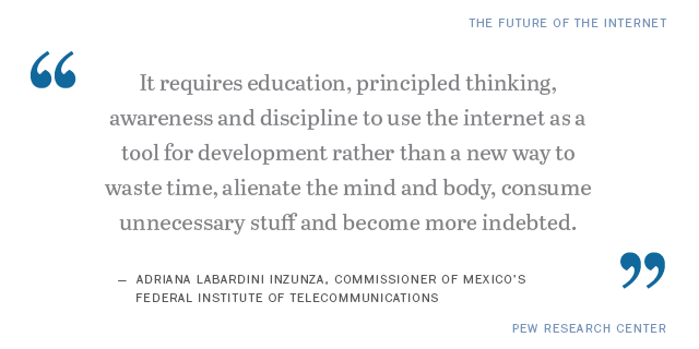 Shareable Quotes From Experts About The Future Of Well Being In A