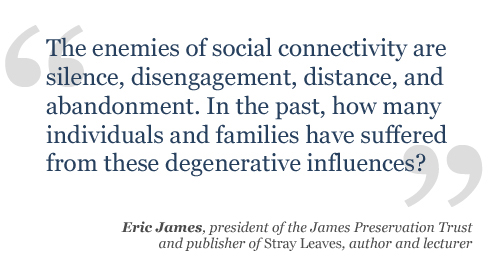 The future of social relations | Pew Research Center